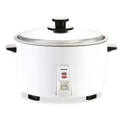 Panasonic 23 Cup NSF Rice Cooker SR-GA421H