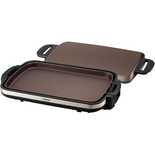 15% Off with code Zojirushi15 - Zojirushi Gourmet Sizzler® Tabletop Electric Griddle EA-DCC10