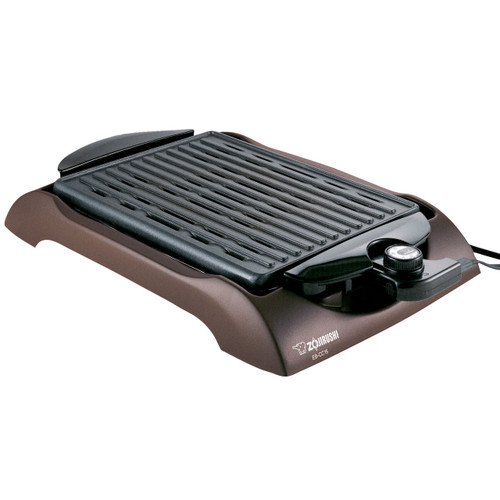 Zojirushi Indoor Electric Grill EB-CC15
