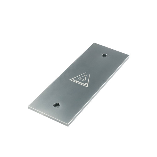 Nano Hone Metal Backing Plate with Adhesive