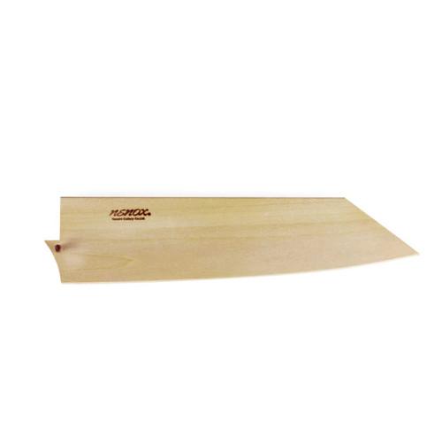 "Nenox Knife Saya Cover for Kiritsuke-shaped Gyuto Wide 240mm (9.4"")"