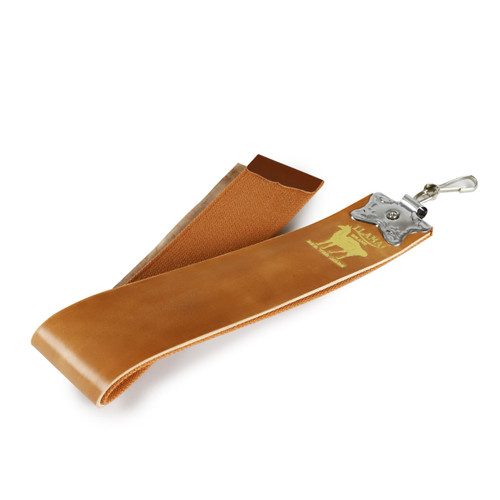 20% Off with code TOISHI20 - [NEW] Kanayama Hanging Leather Strop #30000