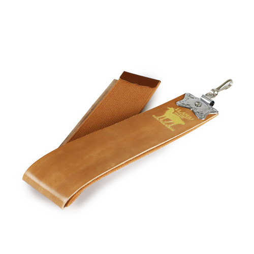 [NEW] Kanayama Hanging Leather Strop #10000