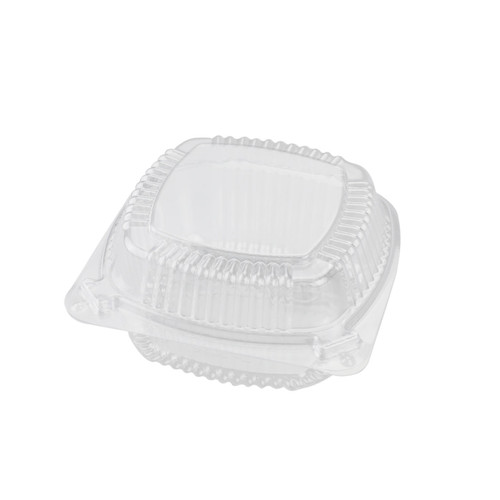 "TZ-J038 ​Deli Sandwich ​Box ​12 fl oz / 5.25"" x 5.25"" (240/case)"