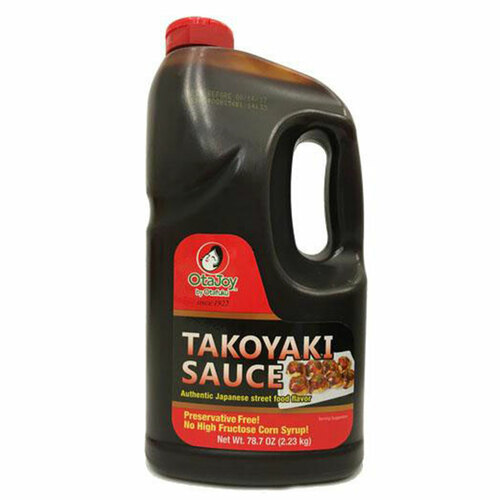 Otafuku Takoyaki Sauce 64 fl oz / 1890ml