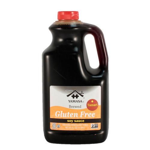 Yamasa Gluten Free Soy Sauce 64 fl oz / 1890ml