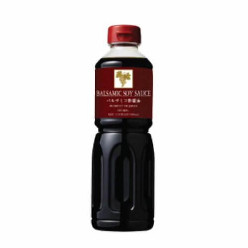 Shoda Balsamic Soy Sauce 16.5 fl oz / 500ml