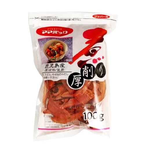 Thickly Shredded Dried Bonito Flakes 3.5 oz (100g)