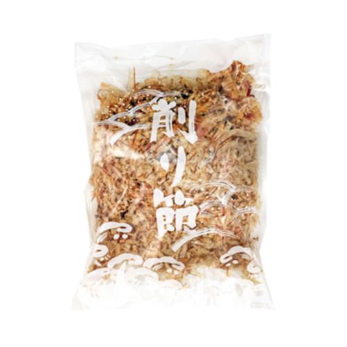 Blended Dried Mackerel & Horse Mackerel Flakes 1.1 lbs (500g)