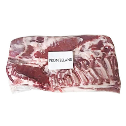 Frozen Promise Land ​Single ​Rib ​Pork Belly Approx. 6 lbs