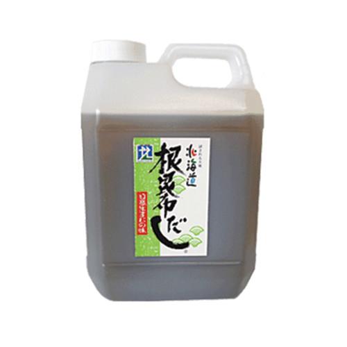 Hokkaido Ne-Kombu Dashi Liquid 67.6 fl oz (2000ml)