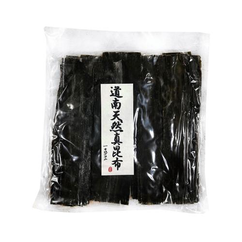 Hokkaido Wild Ma-Kombu Dried Kelp 35.2 oz (1kg)
