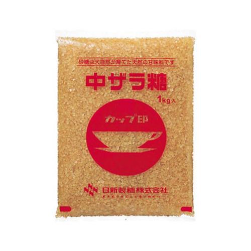 Nissin Brown Zarame Corse Sugar 2.2 lbs (1kg)