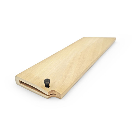 "[NEW] Wooden Knife Saya Cover for Mukimono Knife 180mm (7.1"")"