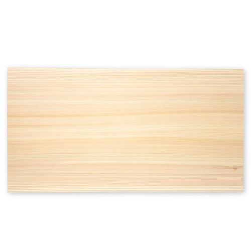 """[NEW] Hinoki Cutting Board  23.6"""" x 11.8"""" x 1.6"""" ht"""