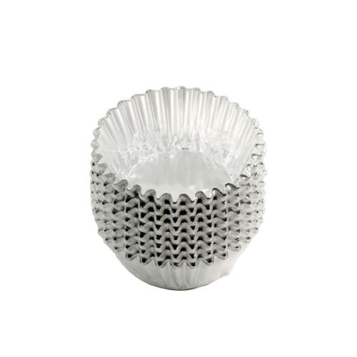 "[Clearance] Disposable Aluminum Fukakuchi Cups LG 2"" 500 pcs"