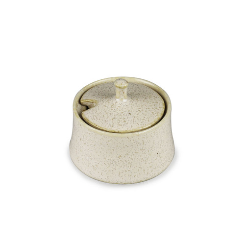 Ceramic Yakumi-ire Tabletop Condiment Container