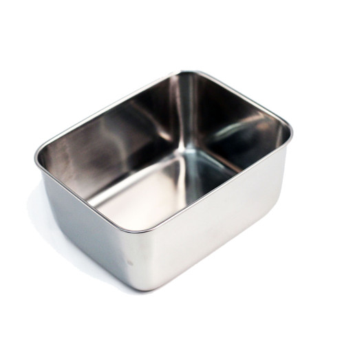 Yakumi Mise En Place Stainless Steel Spare Pan 3.3 cups