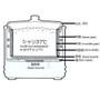 Reinforced 120V upgraded (US-model) Nekken Ever Hot 20 Cup Electric Sushi Rice Warmer NV-25
