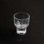 Glass Sake Goblet 2 fl oz