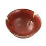 """Rustic Red Rice Bowl 12 fl oz / 5"""" dia"""