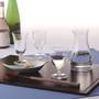Glass Sake Server 10 fl oz