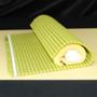 "20% Off with code SUSHI20 - Super Hygienic Plastic Non-Stick Sushi Rolling Mat (Makisu) 10"" x 9.5"""