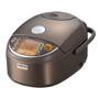 Zojirushi 5.5 Cup ETL IH Pressure Rice Cooker & Warmer NP-NVC10