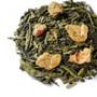 Lupicia Green Tea Tsugaru Japanese Apple Flavored 10 Tea Bags