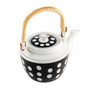 Polka Dot Teapot 27 fl oz
