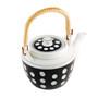 Polka Dot Teapot 52 fl oz
