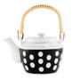 Polka Dot Teapot 66 fl oz