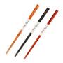 Birch Dark Red Slim Chopsticks