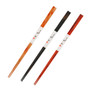 Birch Black Slim Chopsticks