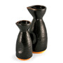 Black Yuzuten Ceramic Sake Server 4.7 fl oz