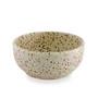 "Heat-resistant Ceramic Bibimbap Bowl  38 fl oz / 7.09"" dia"