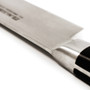 "Misono Swedish Carbon Steel Santoku Knife 160mm (6.3"")"
