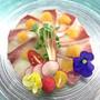 Super Fresh Frozen Hamachi Yellowtail Loin Approx. 1.5 lbs