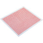 """Furoshiki Paper-Woven Wrapping Cloth Asanoha Leaves 29.5"""" x 29.5"""" (20 pieces)"""
