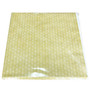 """Furoshiki Paper-Woven Wrapping Cloth Ume Flower Gold 29.5"""" x 29.5"""" (20 pieces)"""