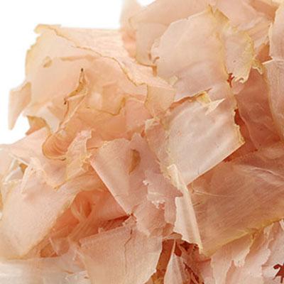 Katsuobushi (Dried Bonito Flakes)