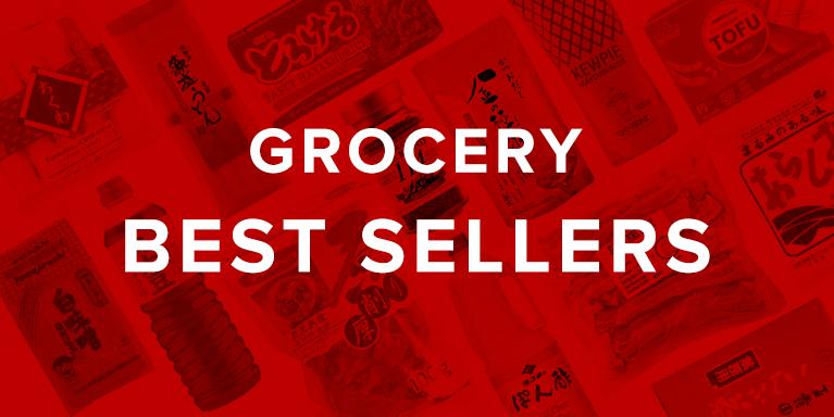 Groceries Best Sellers