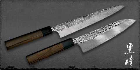 Kurosaki Knives