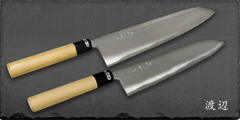 Watanabe Knives
