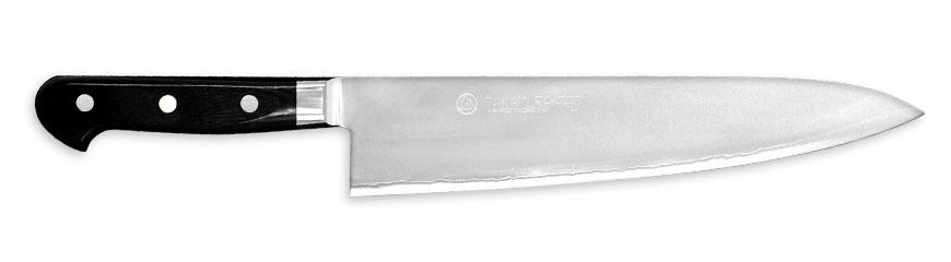 Japanese Knife styles - MTC Kitchen