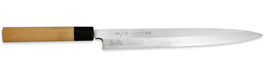 Japanese Chef Knives Yanagi