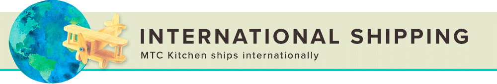 International Shipping from the U.S.