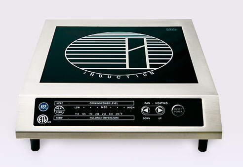 Iwatani Portable Induction Cooktop