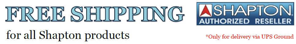 Free Shipping Shapton Shapening Stones