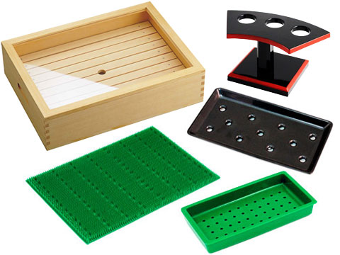 Sushi Cases & Accessories